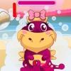 Baby Dino Love