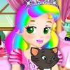 Princess Juliet Castle Party