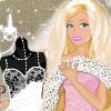 Barbie's Wedding Design Studio