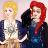 Disney Princess Coachella