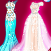 Barbie's 50 Engagement Gowns