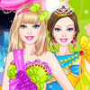 Barbie Sweet Sixteen Princess