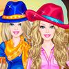 Barbie Indiana Jones