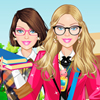 Geek Barbie