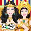 Barbie Egyptian Princess