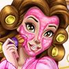 Belle Real Makeover