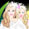 Barbie Fairy Tale Bride