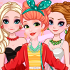 Ariel Valentine Lookbook