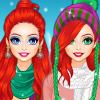 Ariel Winter Dream