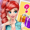 Ariel Birthday Girl