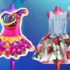 Baby Barbie Fashion Addict