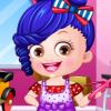 Baby Hazel Hairstylist Dress