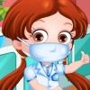 Baby Hazel Physiotherapist Dress