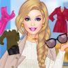 Barbie Autumn Braids