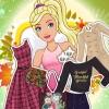 Barbie Autumn Online Shopping