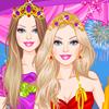 Barbie Homecoming Princess