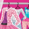 Barbie Polka Dots Fashion
