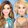 Barbie Travel Blogger