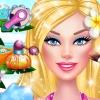 Barbie Beach Prep