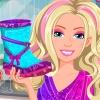 Barbie Galaxy Rain Boots