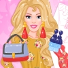 Barbie Get The Fashion Look