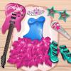 Barbie In Rock'n'Royals