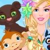 Barbie Jungle Adventure