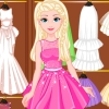 Barbie Sweetheart Bridesmaid