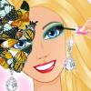 Barbie's Couture Makeup
