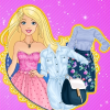 Barbie's Denim Addiction
