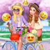 BFFs Bike Girls