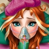 Anna Frozen Flu Doctor