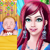 Charming Baby Bedtime