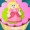 Custom Cartoon Cupcakes