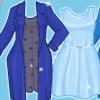 My Blue Wardrobe