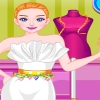 Design Your Beach Wedding Dress