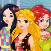 Disney Girls New Spring Trends