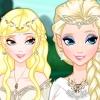 Elf Queen Elsa