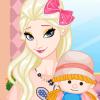 Elsa And Dolls