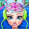Elsa Brain Doctor