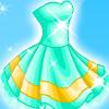 Elsa And Anna Party Dresses