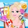 Elsas Summer Vacation