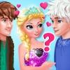 Elsa's True Love: Jack Vs Hiccup