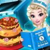 Elsa Sweet Shop