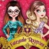 Fairytale Roomies