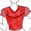 Fashion Studio Valentine Outfit