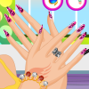 Fruitilicious Summer Nails