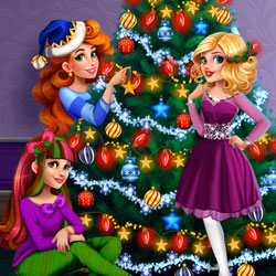 Christmas Tree Deco
