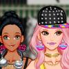 Hiphop Sisters