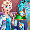 Ice Queen Toys Factory